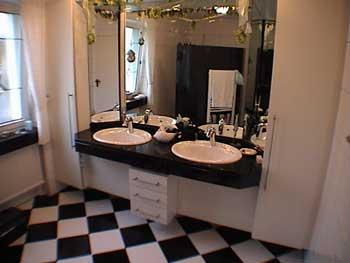 naturstein im badezimmer - Natursteine Bad